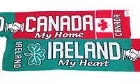 canada/ireland