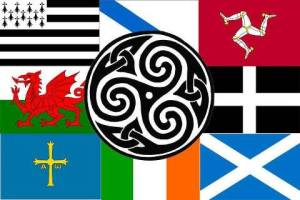 celtic nations