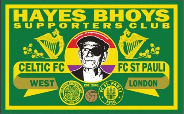 Hayes Bhoys
