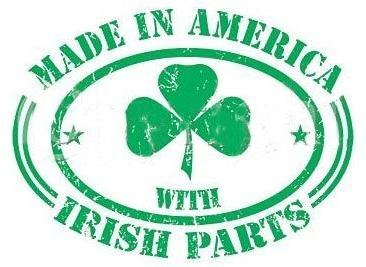 Irish America 1