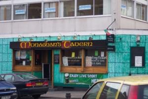 Monaghan's