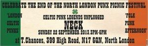 neck punx picnic
