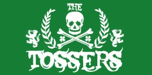 The Tossers Logo
