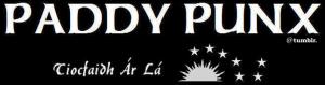 Paddy Punx
