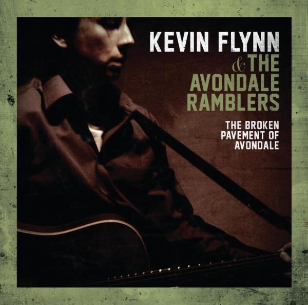 Kevin Flynn