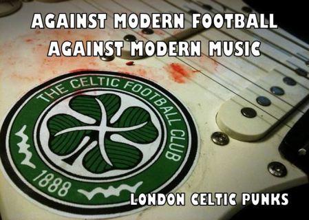AGAINST MODERN FOOTBALL - AGAINST MODERN MUSIC