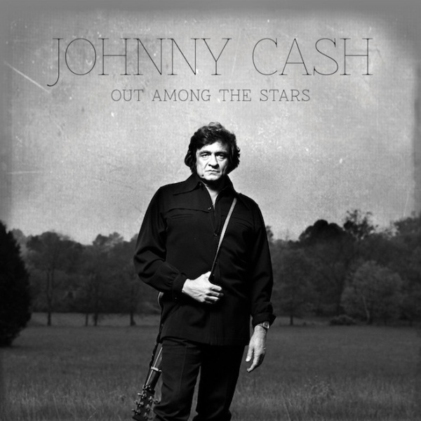 Johnny Cash- Out Among The Stars