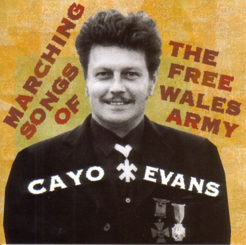 free-wales-army