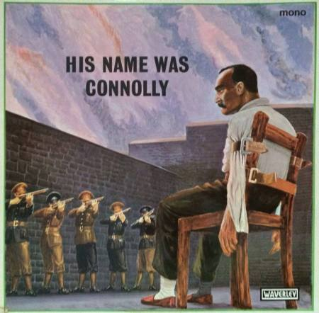 His Name Was Connolly