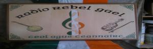 Radio Rebel Gael