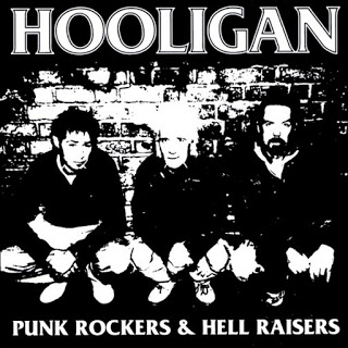 Punk Rockers & Hell Raisers (2009)