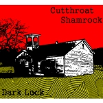 Cutthroat Shamrock