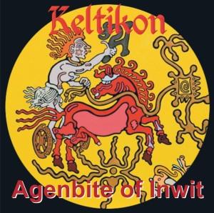 KELTIKON- 'Agenbite of Inwit' (2014)