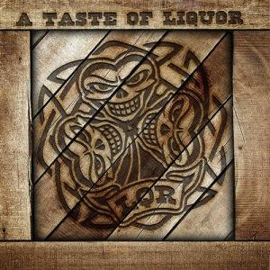 LQR- 'A Taste Of Liquor'