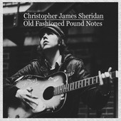 Christopher James Sheridan- 'Old Fashioned Pound Notes' (2014)