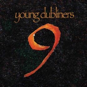 Young Dubliners- 9 (2014)