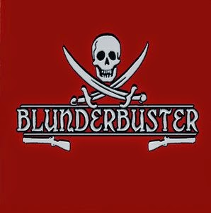 Blunderbuster EP (2014)