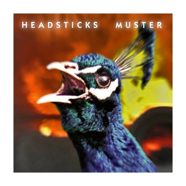 Headsticks- 'Muster' 2014