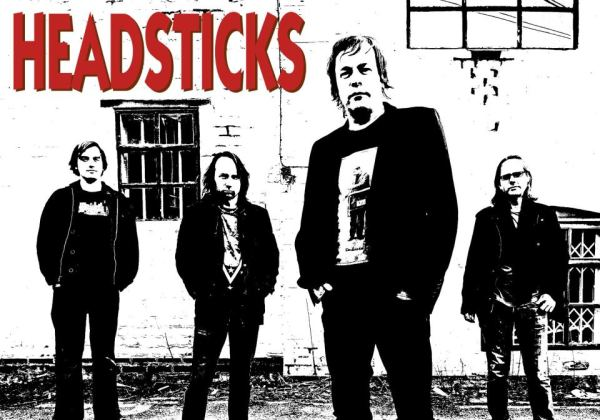 Headsticks