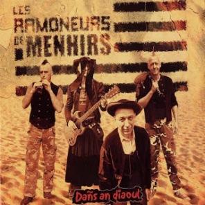 Les Ramoneurs De Menhirs