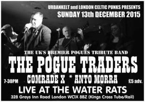 Pogue Traders