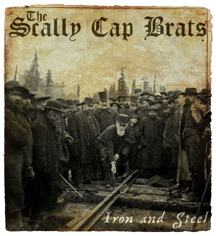 e3eb69011dd THE SCALLY CAP BRATS LAUNCH INDIEGOGO CAMPAIGN