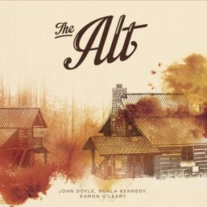 The Alt- 'The Alt' (2014)