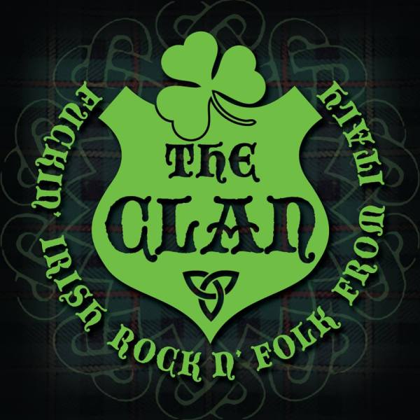 The Clan- 'The Clan' (2014)