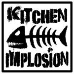 Kitchen Implosion