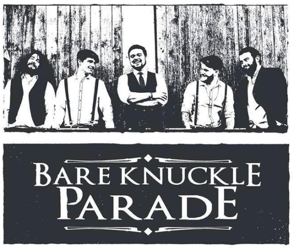 Bare Knuckle Parade