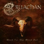 Cruachan- 'Blood For The Blood God' (2014)