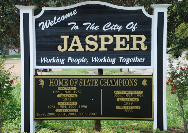 Jasper, Alabama