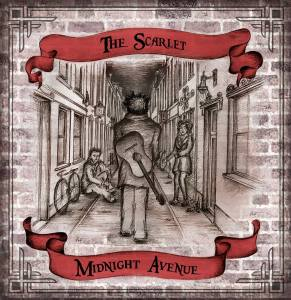 The Scarlet- 'Midnight Avenue'