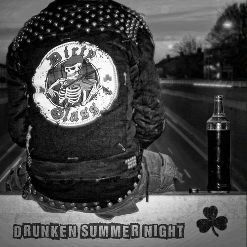 Dirty Glass- 'Drunken Summer Night' (2015)