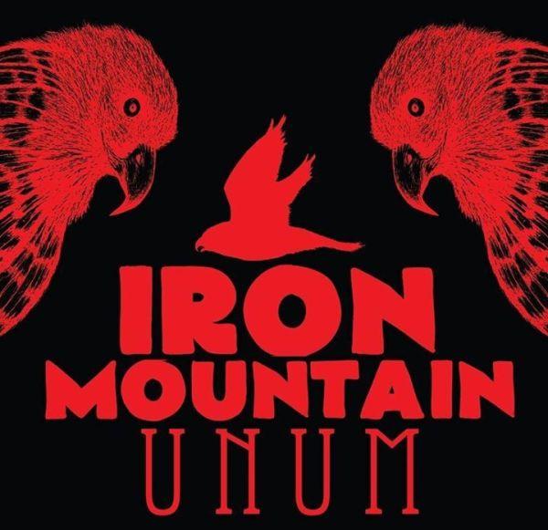 Iron Mountain- 'Unum' (2015)