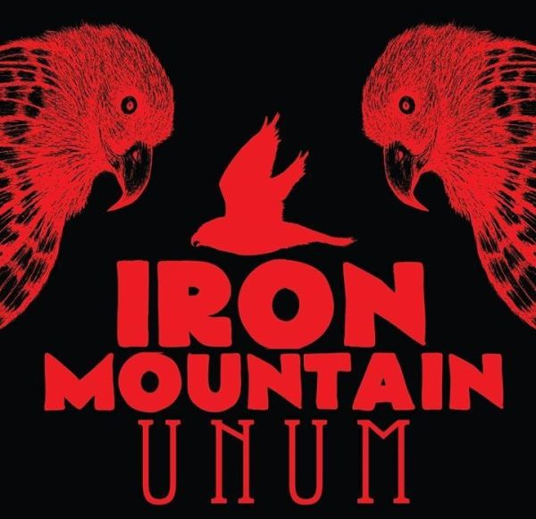 Iron Mountain- 'Unum' (2015)