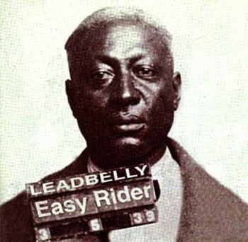 CLASSIC ALBUM REVIEW: LEADBELLY- 'Easy Rider' (1999)