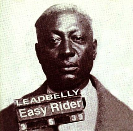 Leadbelly- 'Easy Rider' (1999)
