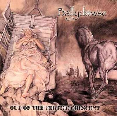 Ballydowse- 'Out Of The Fertile Crescent' (2000) click on the above record sleeve for your download links password: freepunk77
