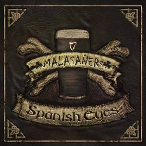 Malasaners- 'Spanish Eyes' (2015)