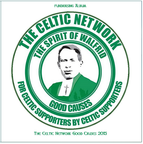 Brother Walfrid