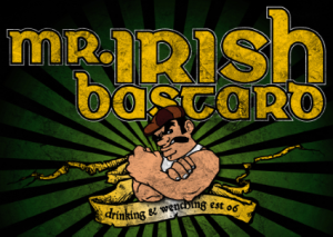 Mr Irish Bastard
