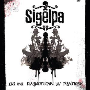 SIGELPA- 'Ens Van Diagnosticar Un Transtorn' (2015)