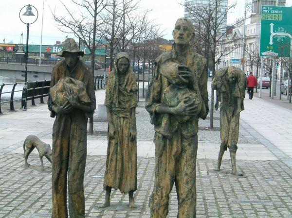 Holocaust Not A Famine