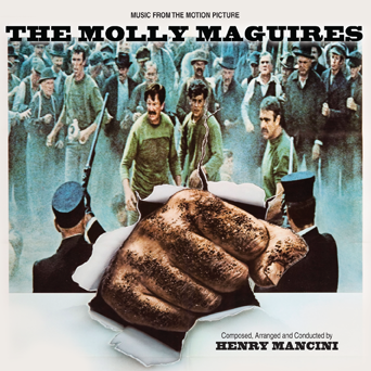 Molly Maguires Soundtrack