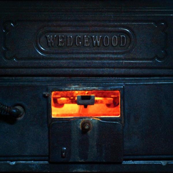 Bryan McPherson- Wedgewood