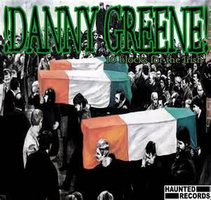 Danny Greene