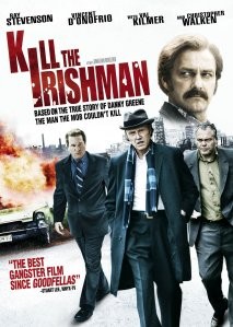 Kill The Irishman