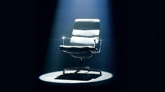 Mastermind chair
