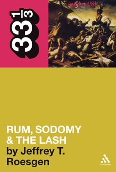 Rum, Sodomy And The Lash